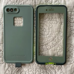 iPhone 8+ LifeProof Case